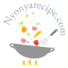 nyonya, recipe, easy, Chinese, Straits born