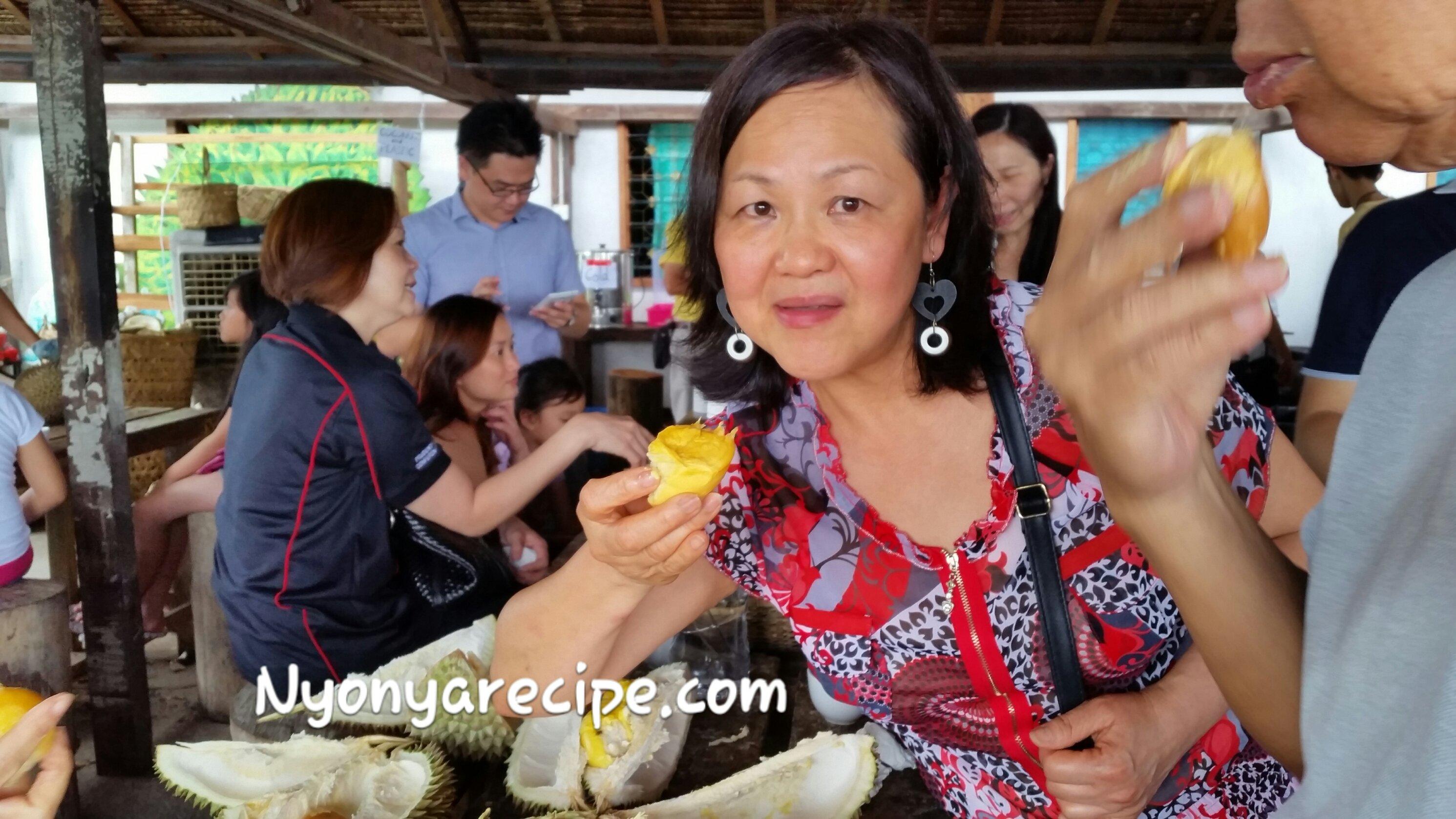 durians, penang, nyonya, Malaysia, holiday, summer