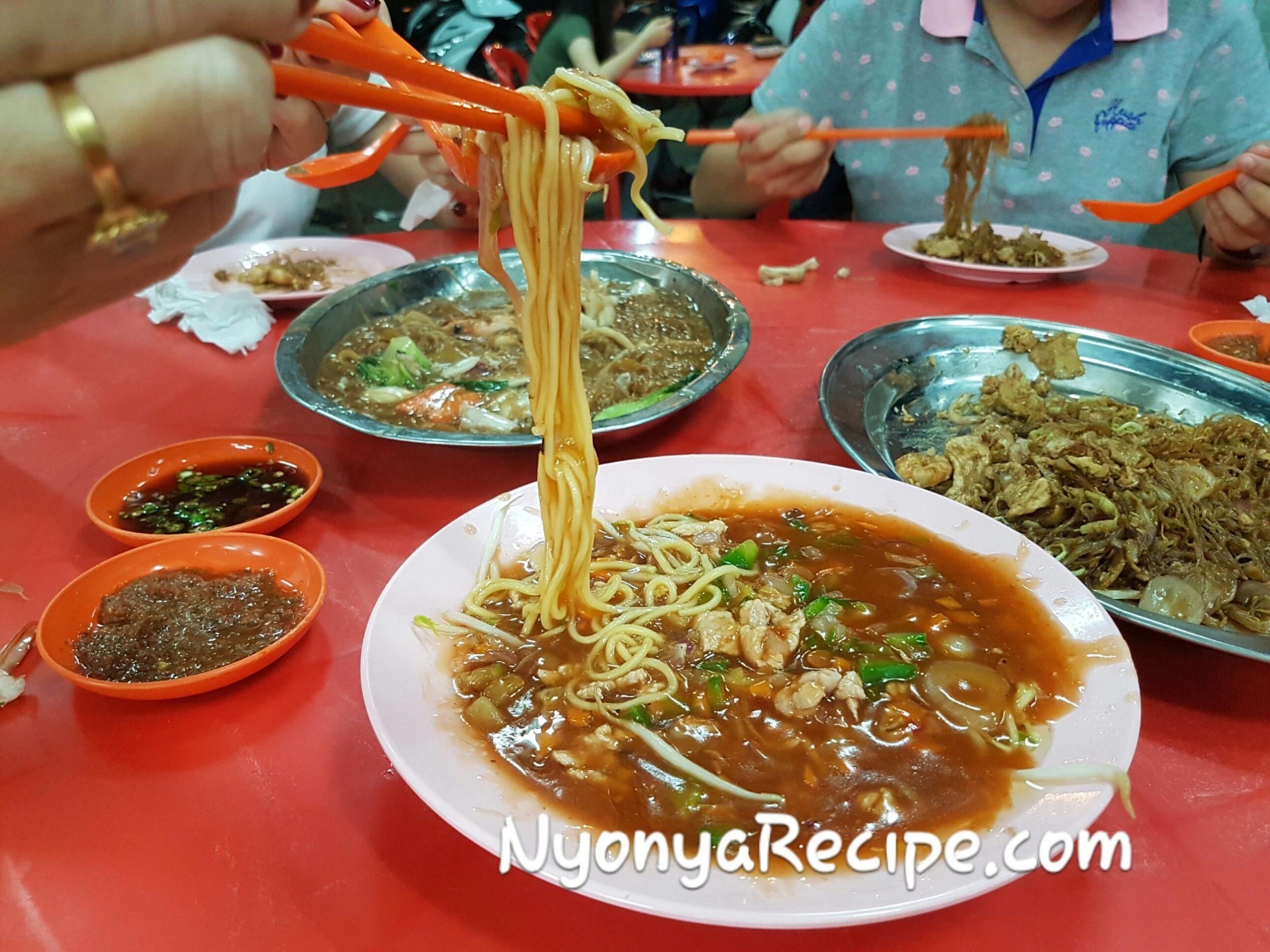 noodles, # Penang, #Malaysian, #cheap food, #Goodfood, #Foodporn