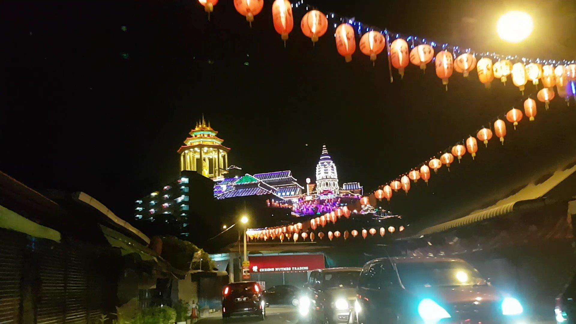 Penang, Malaysia, festival, Chinese,