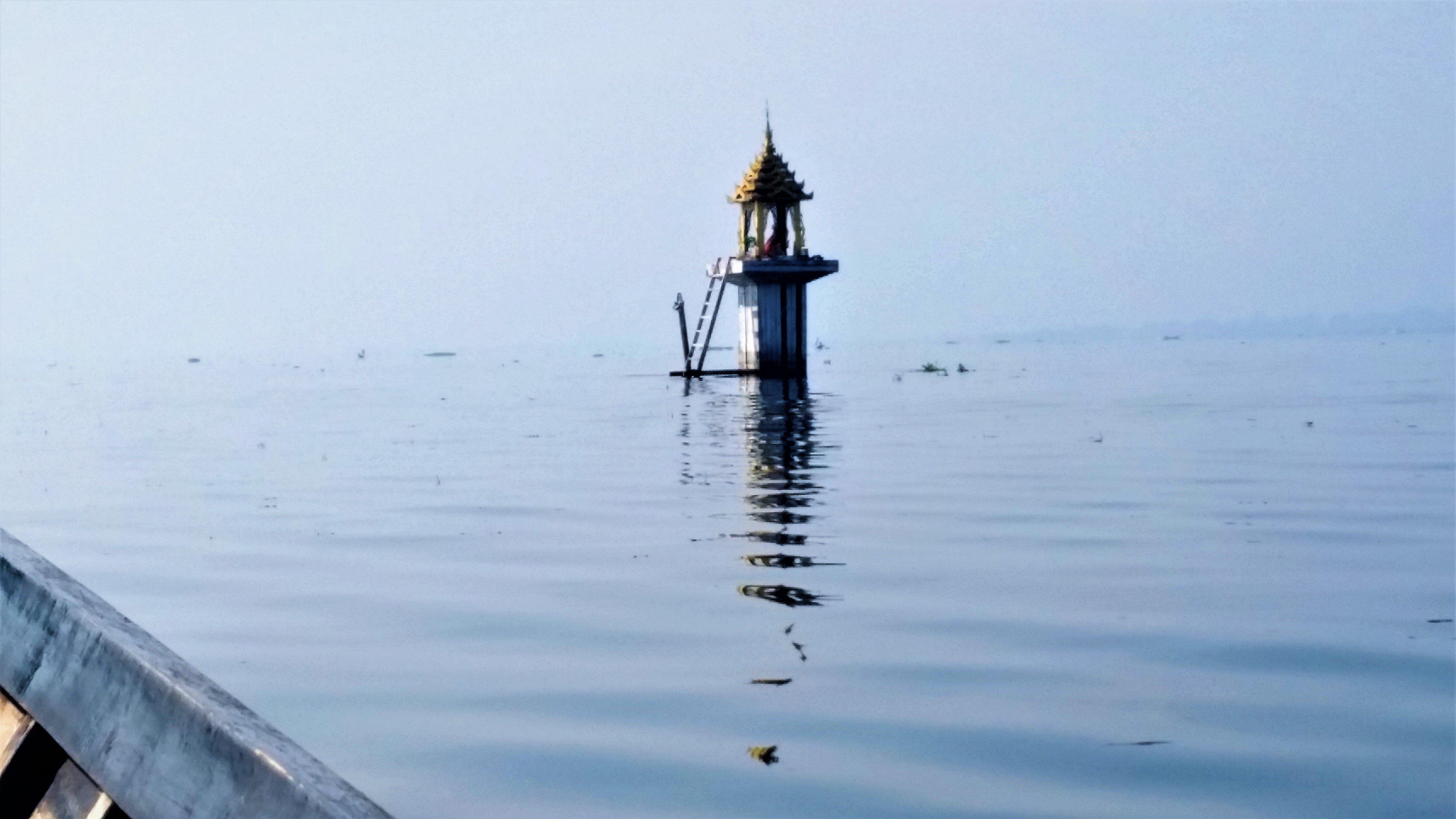 Inle Lake, Myanmar,
