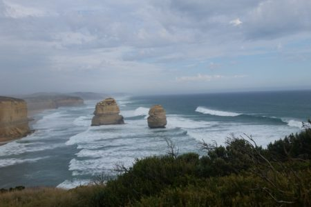 Great Ocean Road, Austalia,