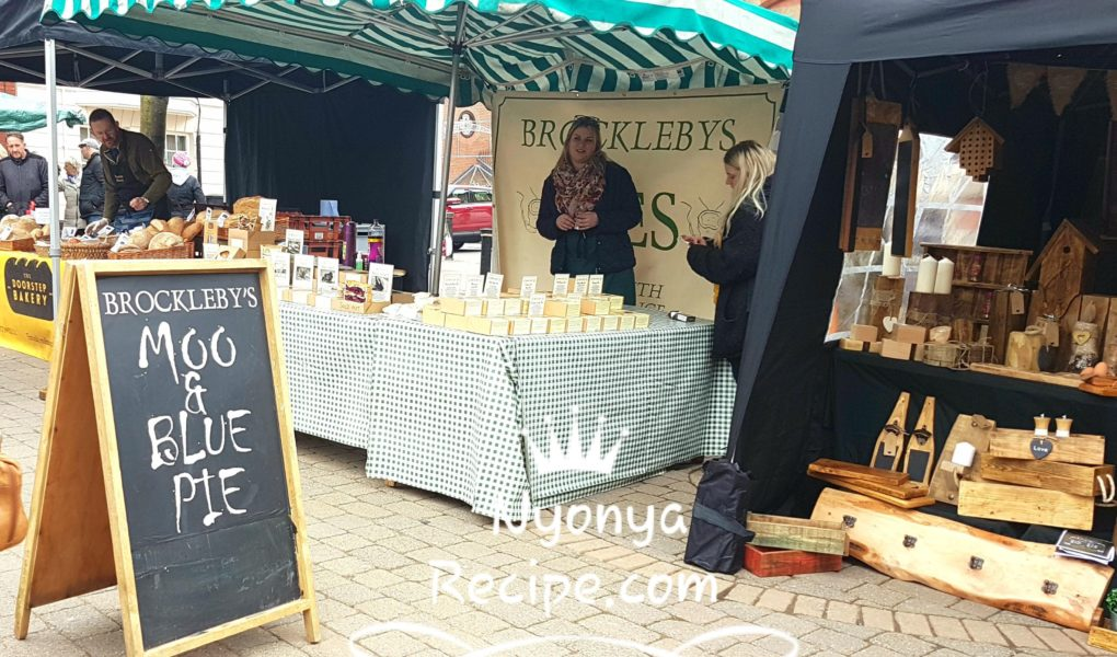 Hinckley Munch Festival, food, local business,