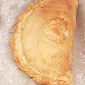 Sio Bao Pasty fresh from the oven.