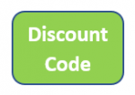 Green Discount Code Button