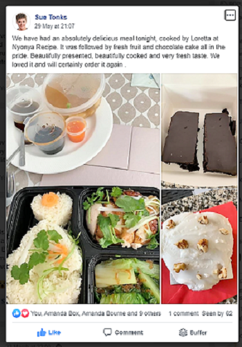 A review on the Penang Hainanese Chicken Rice