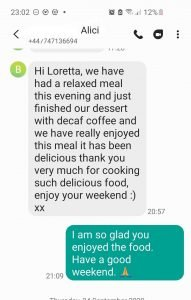 Review on Roast Pork Dinner